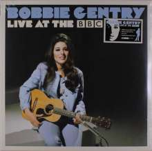 Bobbie Gentry: Live At The BBC (180g) (Limited-Edition), LP