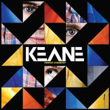 Keane: Perfect Symmetry (180g), LP