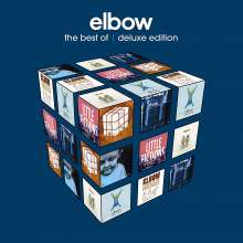 elbow: The Best Of Elbow (Deluxe-Edition), 2 CDs