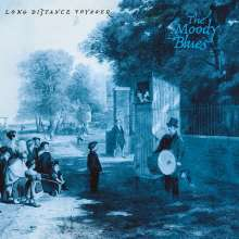 The Moody Blues: Long Distance Voyager (180g), LP