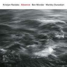 Kristjan Randalu (geb. 1978): Absence, CD