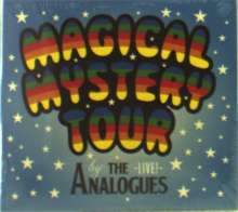 The Analogues: Magical Mystery Tour, CD