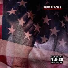Eminem: Revival (180g), 2 LPs