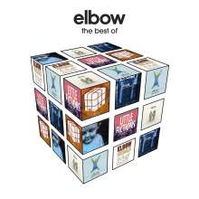 elbow: The Best Of Elbow, CD