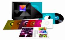 Brian Eno (geb. 1948): Music For Installations (Limited-Edition-Box-Set), 9 LPs