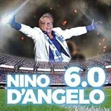 Nino D'Angelo: 6.0, 2 CDs