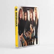Metallica: The 5.98 E.P. - Garage Days Re-Revisited, MC