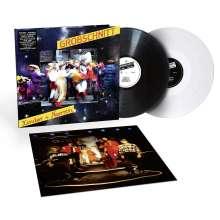 Grobschnitt: Kinder und Narren (remastered) (180g) (Black & White Vinyl), 2 LPs