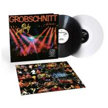 Grobschnitt: Last Party (remastered) (180g) (Black & White Vinyl), 2 LPs