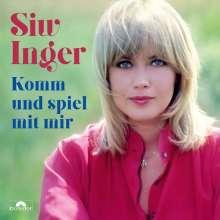 Siw Inger: Komm und spiel mit mir (Das Beste), 2 CDs
