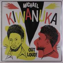 Michael Kiwanuka: Out Loud! (Limited-Edition), LP