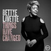 Bettye LaVette: Things Have Changed, 2 LPs