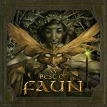 Faun: XV: Best Of Faun, CD