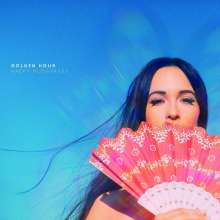 Kacey Musgraves: Golden Hour, CD