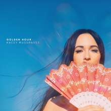 Kacey Musgraves: Golden Hour, LP