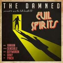 The Damned: Evil Spirits, LP