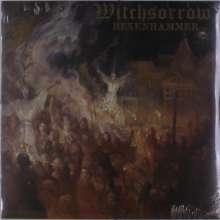 Witchsorrow: Hexenhammer, LP