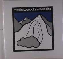 Matthew Good Band: Avalanche, 2 LPs