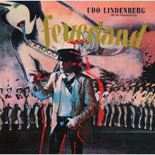 Udo Lindenberg: Feuerland (remastered) (180g), LP