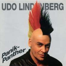 Udo Lindenberg: Panik-Panther (remastered) (180g), LP