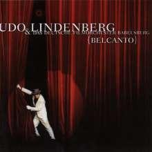 Udo Lindenberg: Belcanto (remastered) (180g), 2 LPs