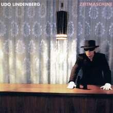 Udo Lindenberg: Zeitmaschine (remastered) (180g), LP