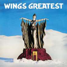Paul McCartney (geb. 1942): Wings Greatest, CD