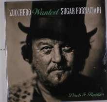 Zucchero: Duets & Rarities, 2 LPs