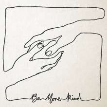 Frank Turner: Be More Kind (180g), LP