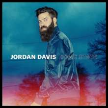 Jordan Davis: Home State, CD