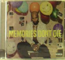 Memories Don't Lie, CD