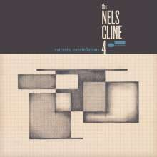 Nels Cline (geb. 1956): Currents, Constellations (Limited-Edition), LP