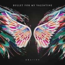 Bullet For My Valentine: Gravity, LP