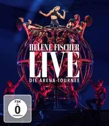 Helene Fischer Live: Die Arena-Tournee, Blu-ray Disc