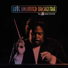 Love Unlimited Orchestra: The 20th Century Records Singles (1973 - 1979), 2 CDs