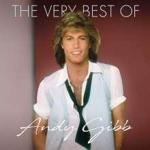 Andy Gibb: The Very Best Of Andy Gibb, CD