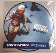 Snow Patrol: Wildness (Picture Disc), LP