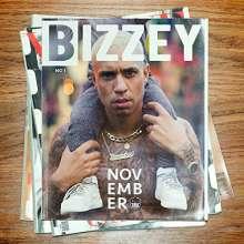 Bizzey: November, CD