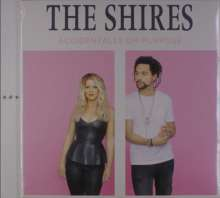 The Shires: Accidentally On Purpose, LP