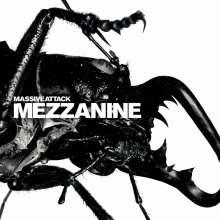 Massive Attack: Mezzanine (Remastered) (Deluxe-Edition), 2 CDs