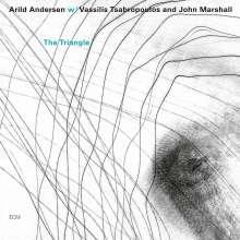 Arild Andersen, Vassilis Tsabropoulos & John Marshall: The Triangle (Touchstones), CD