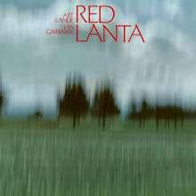Art Lande & Jan Garbarek: Red Lanta (Touchstones), CD