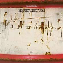 Barre Phillips (geb. 1934): Mountainscapes (Touchstones), CD