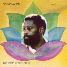 Bennie Maupin (geb. 1940): The Jewel In The Lotus (Touchstones), CD