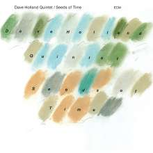 Dave Holland (geb. 1946): Seeds Of Time (Touchstones), CD