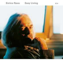 Enrico Rava (geb. 1939): Easy Living (Touchstones), CD