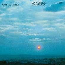 Chick Corea & Gary Burton: Crystal Silence (Touchstones), CD