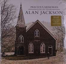 Alan Jackson: Precious Memories Collection, 2 LPs