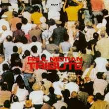 Paul Motian (1931-2011): Tribute (Touchstones), CD