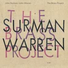 John Surman & John Warren: The Brass Project (Touchstones), CD